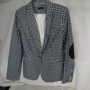 Tommy Hilfiger Women's 40 in Bust Blazer